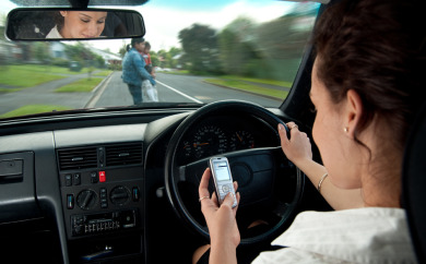 Distracted Driving Claims
