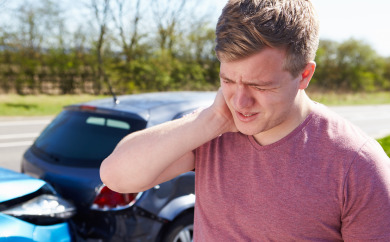 Car Accident Injury